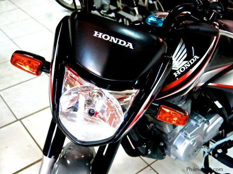 New Honda TMX 1...