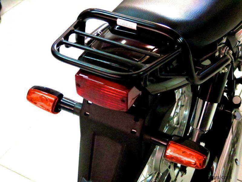 Honda Tmx Supremo 150