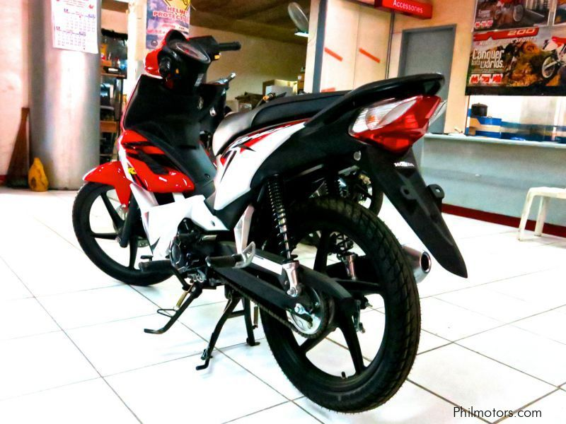 New Honda Wave Dash 110 R | 2014 Wave Dash 110 R for sale ...
