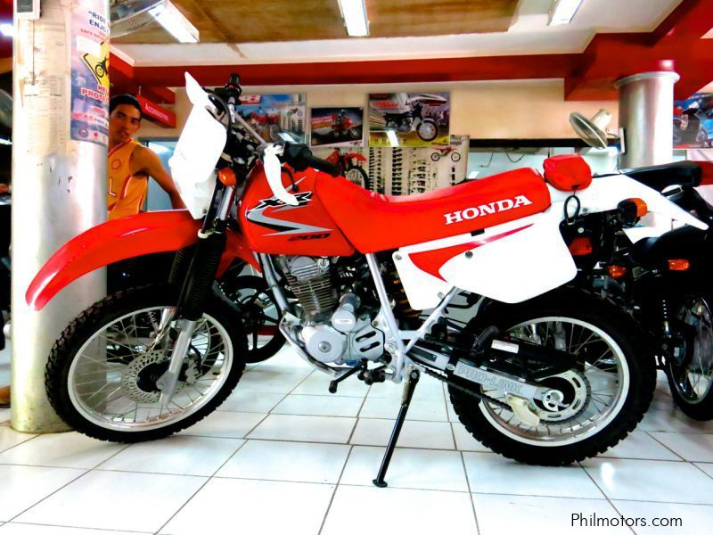 New Honda XR 200 | 2014 XR 200 for sale | Countrywide ...