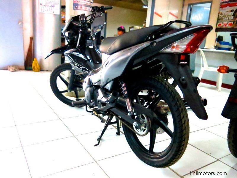 New Honda XRM 125 Motard | 2014 XRM 125 Motard for sale ...