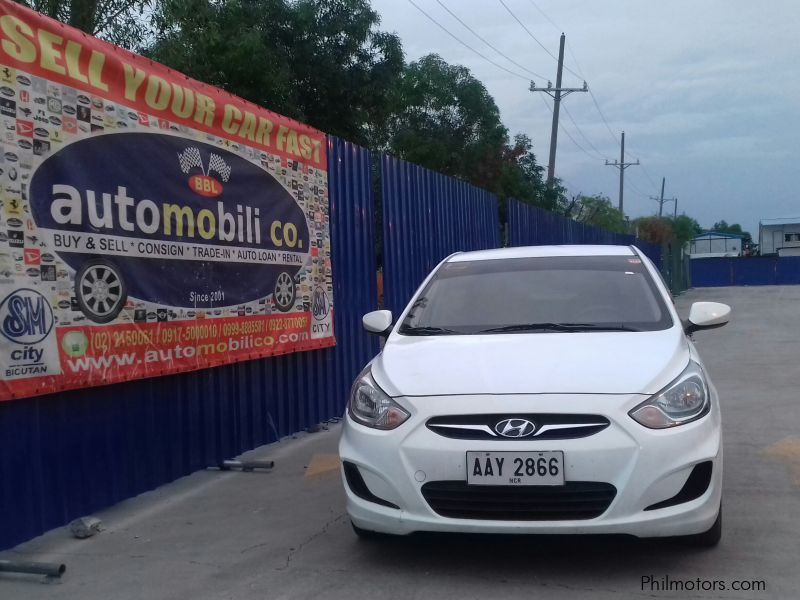 used hyundai accent 2014 accent for sale paranaque city hyundai accent sales hyundai accent price 398,000 used cars