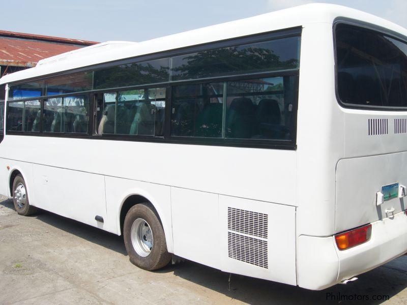 hyundai minibus philippines used hyundai aerotown bus 2014 aerotown bus for sale  #7