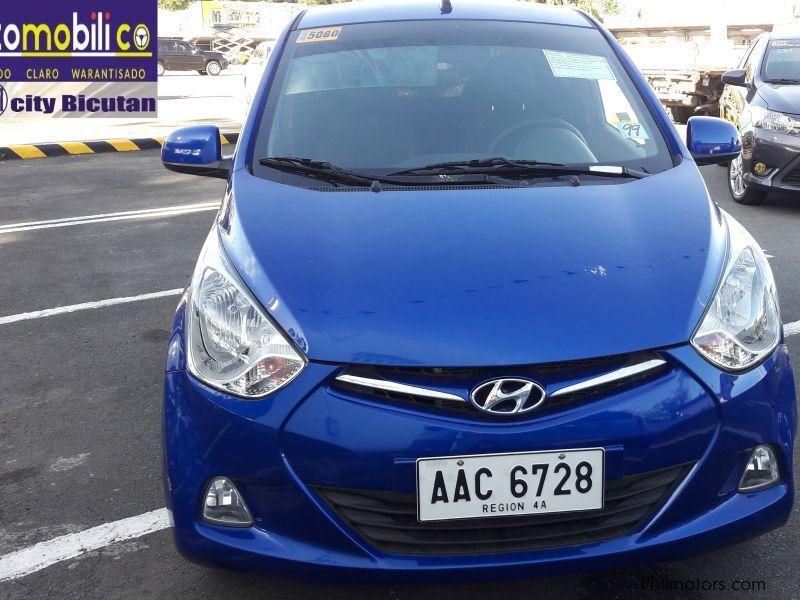 used hyundai eon 2014 eon for sale paranaque city hyundai eon sales hyundai eon price 248,000 used cars