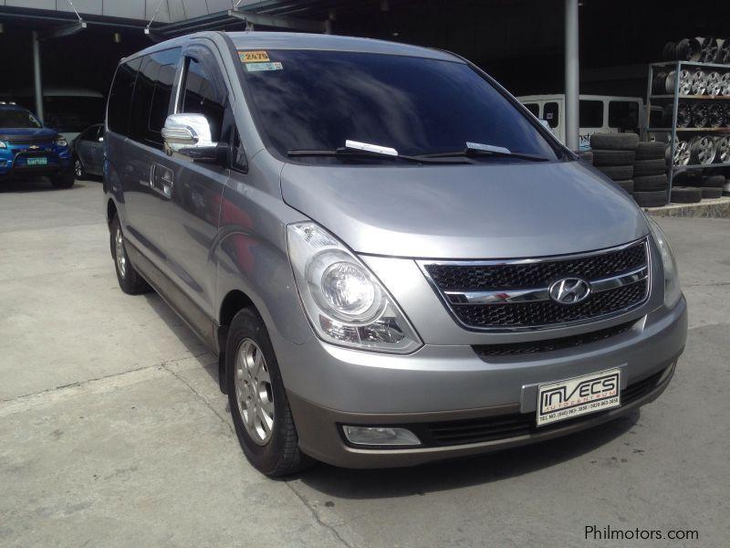 Used Hyundai Grand Starex   2014 Grand Starex for sale ...