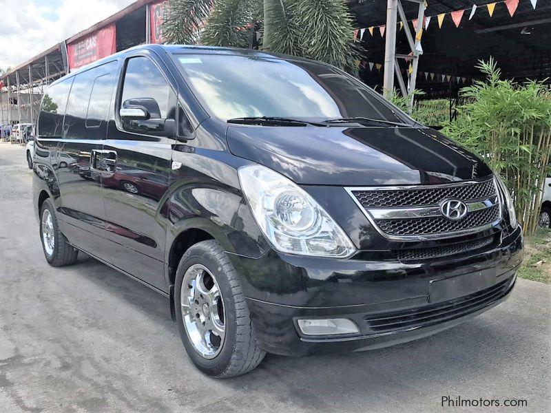 used hyundai grand starex 2014 grand starex for sale pasig city hyundai grand starex sales hyundai grand starex price 1,050,000 used cars