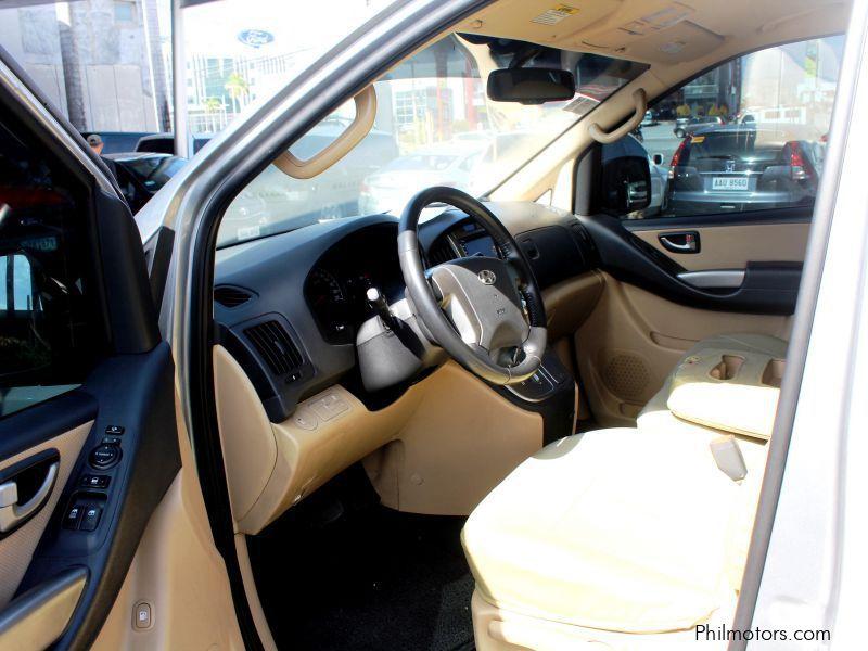 Used Hyundai Starex 2015 Starex For Sale Pampanga Autos Post