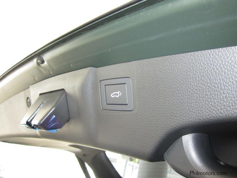 Ford Tuscany Price >> New Hyundai Max Cruz Exclusive | 2014 Max Cruz Exclusive ...