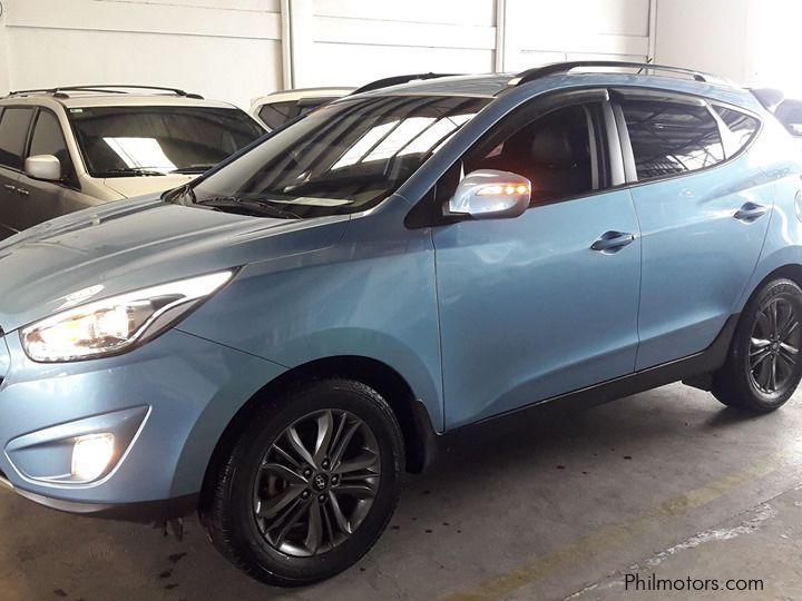 used hyundai tucson 2014 tucson for sale pampanga hyundai tucson sales hyundai tucson price 578,000 used cars
