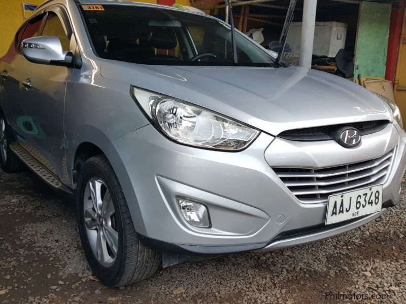 used hyundai tucson 2014 tucson for sale quezon city hyundai tucson sales hyundai tucson price 550,000 used cars