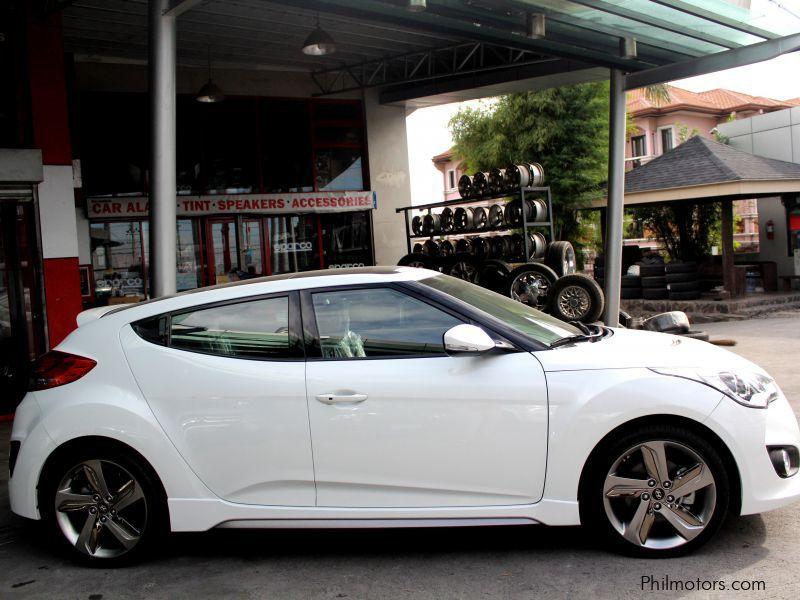 New Hyundai Veloster 2014 Veloster For Sale Pampanga