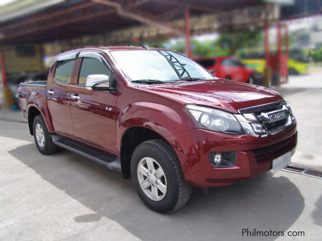 used isuzu dmax | 2014 dmax for sale | cebu isuzu dmax sales | isuzu