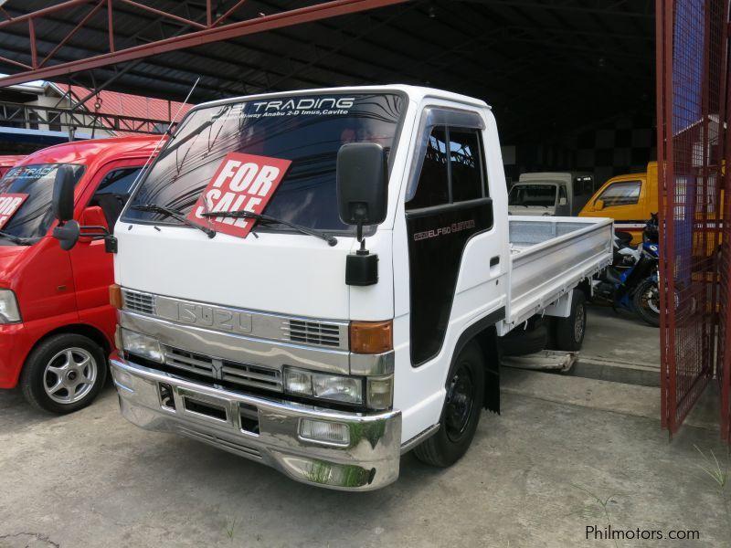 4c7eee78de Isuzu Elf in Philippines ...