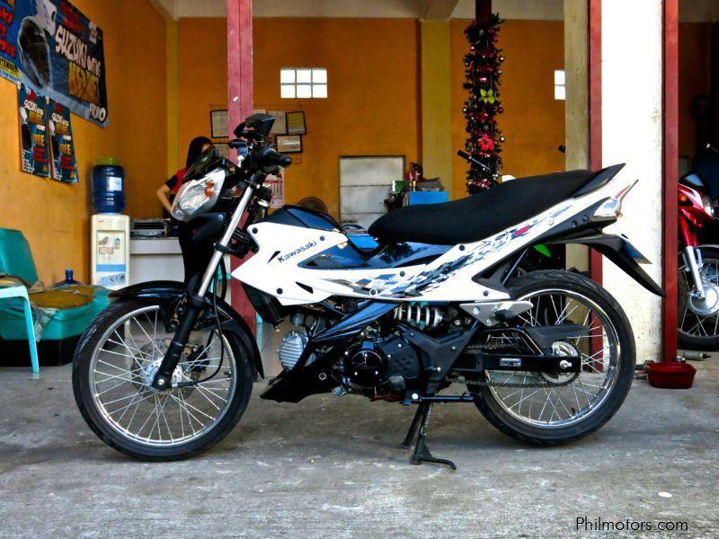 Kawasaki Fury For Sale Philippines