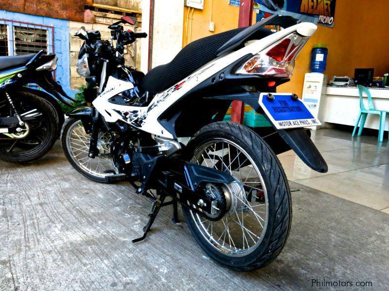 New Kawasaki Fury 125 2014 Fury 125 For Sale Countrywide