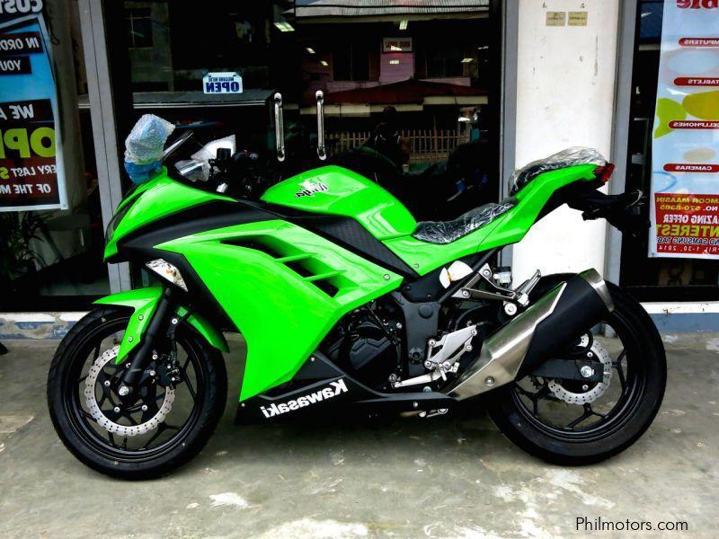 Kawasaki Ccr