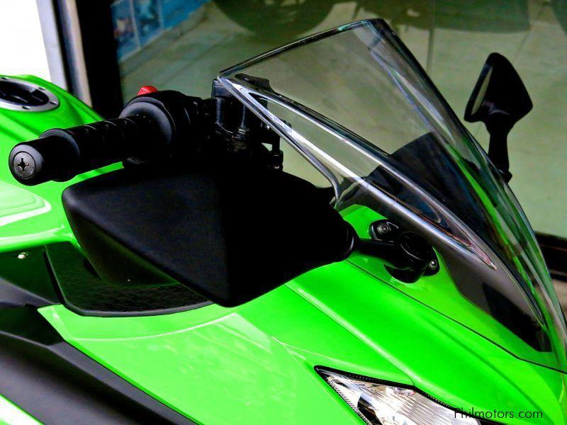 New Kawasaki Ninja 250 R 2014 Ninja 250 R For Sale