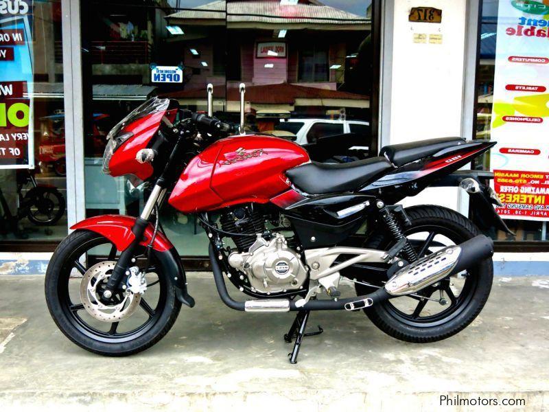 Kawasaki Barako   New Model