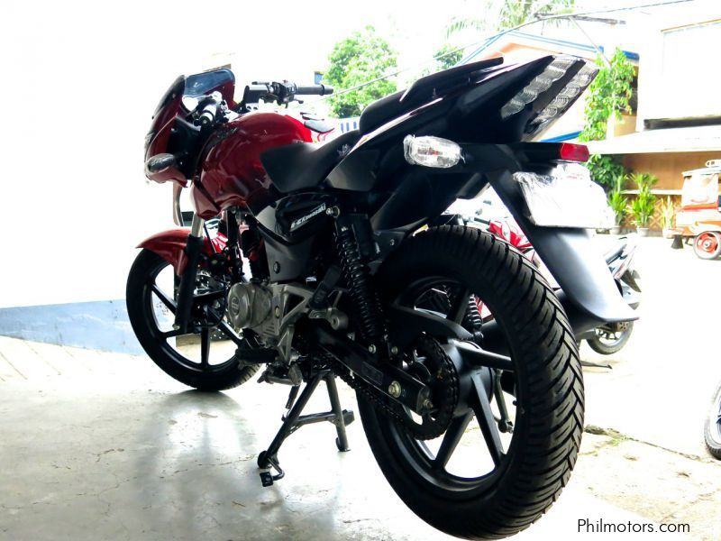 New Kawasaki Rouser 180  For Sale