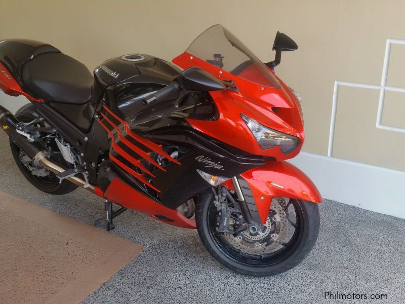 Kawasaki Zxr For Sale Philippines
