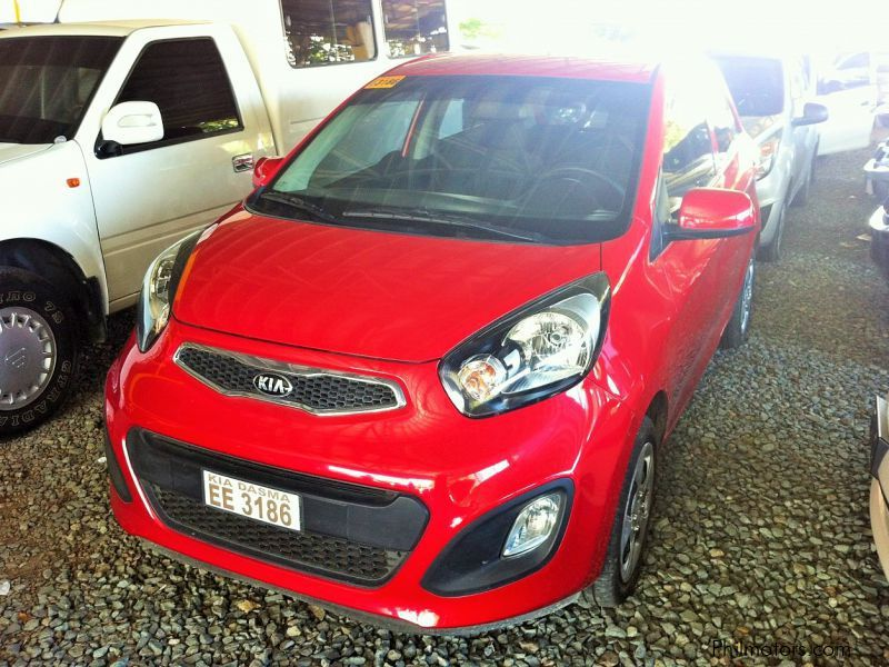 Used Kia Picanto 2014 Picanto For Sale Cavite Kia