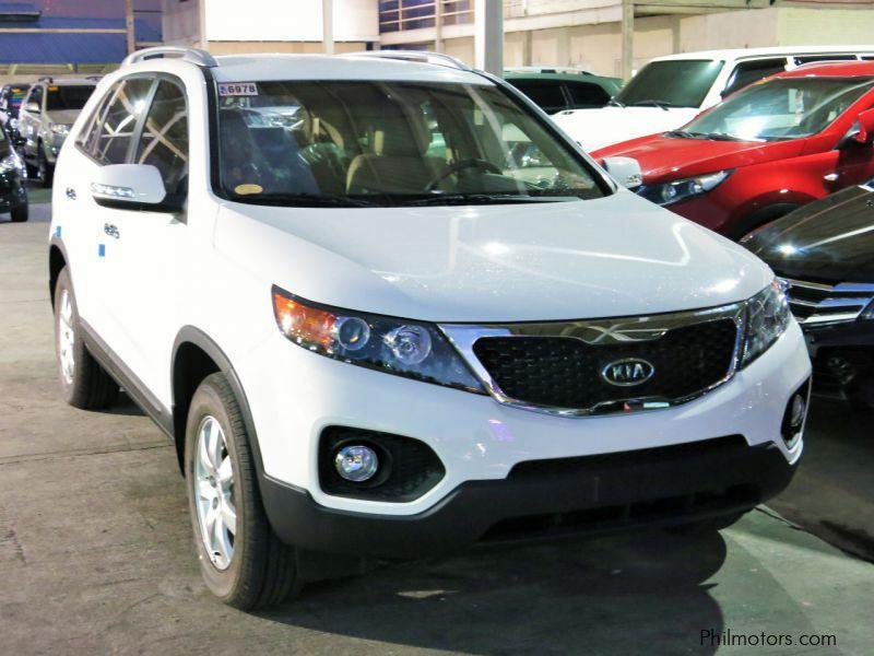 New Kia Sorento 2014 Sorento For Sale Pasig City Kia