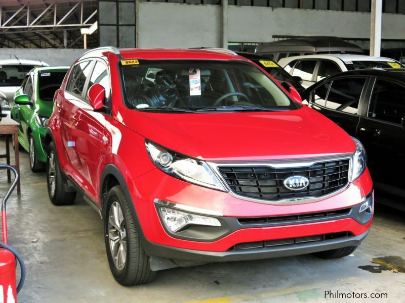 New Kia Sportage 2014 Sportage For Sale Pasig City Kia