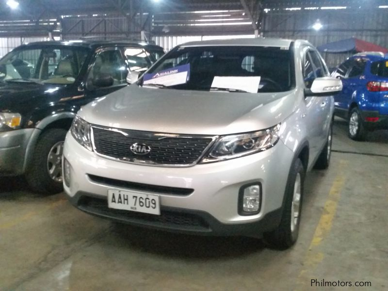 used kia sorento 2014 sorento for sale pasig city kia sorento sales kia sorento price 888,000 used cars