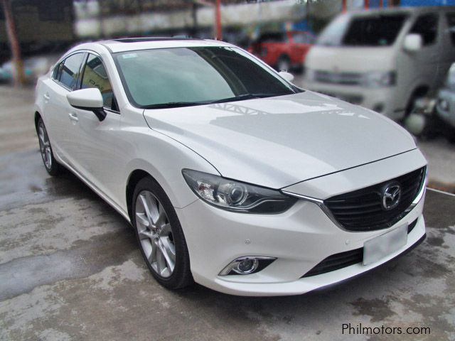 Awesome Mazda 6 In Philippines ...