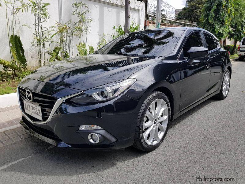 Mazda Mazda3 In Philippines ...