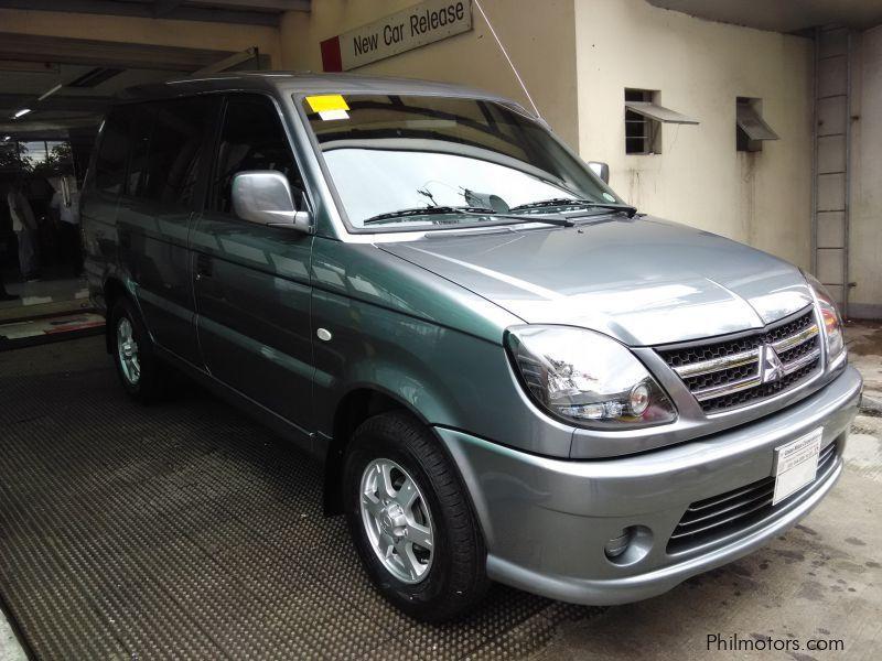New Mitsubishi Adventure Glx 2014 Adventure Glx For Sale