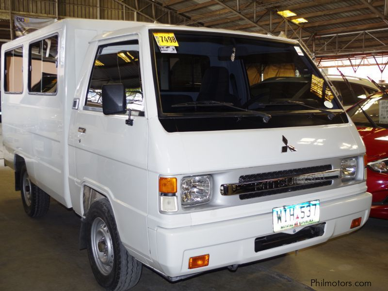 Ace Auto Sales >> Used Mitsubishi L300 FB   2014 L300 FB for sale   Pasig City Mitsubishi L300 FB sales ...