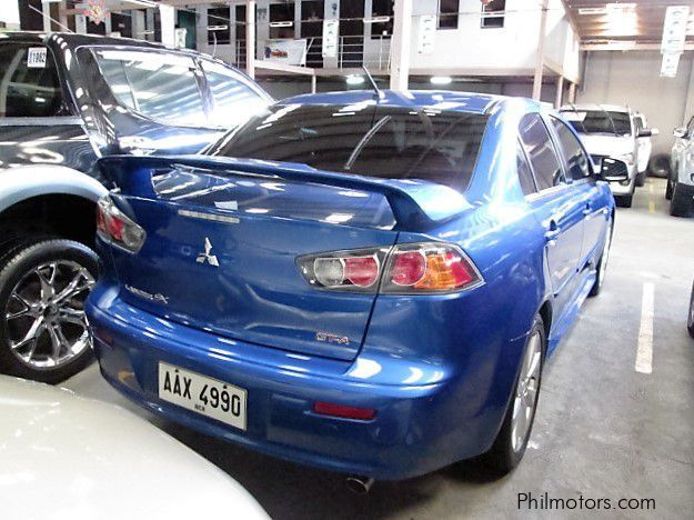 Used Mitsubishi Lancer EX GTA  2014 Lancer EX GTA for sale