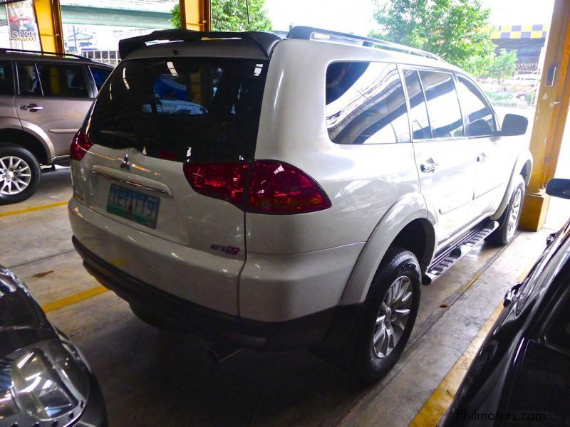 Mitsubishi Montero Sport in Philippines