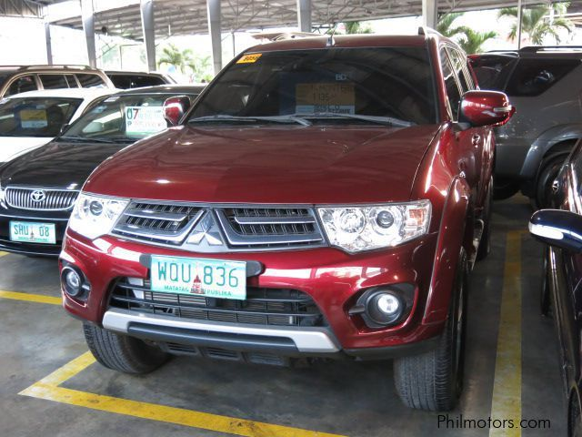Mitsubishi Montero Sport In Philippines Mitsubishi Montero Sport In  Philippines ...