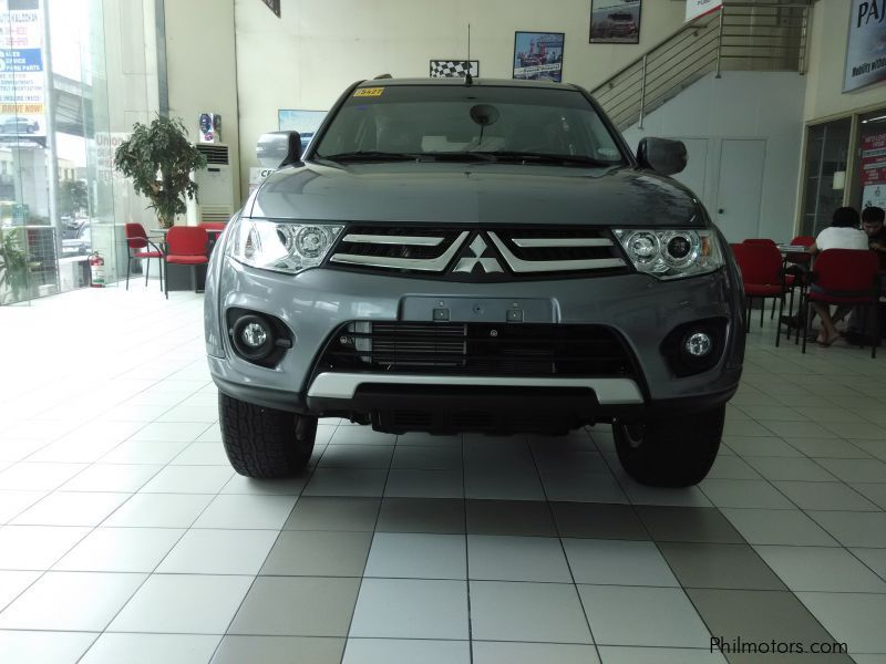 Mitsubishi Montero Brand New For Sale Philippines.html