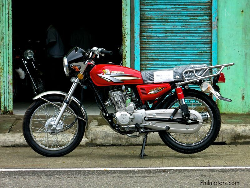 Motorcycle Used Motorcycle For Sale In The Philippines