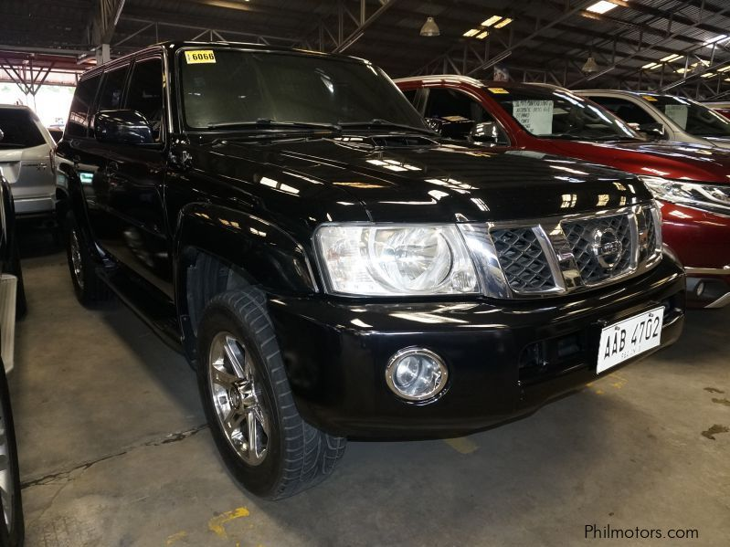 used nissan patrol 2014 patrol for sale pasig city nissan patrol sales nissan patrol price 1,600,000 used cars