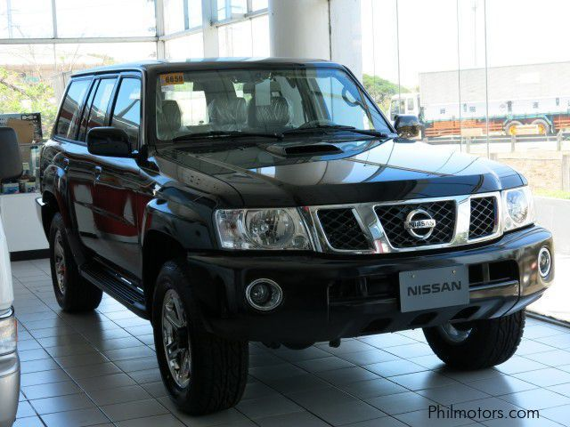 Used Nissan Patrol Super Safari 2014 Patrol Super Safari