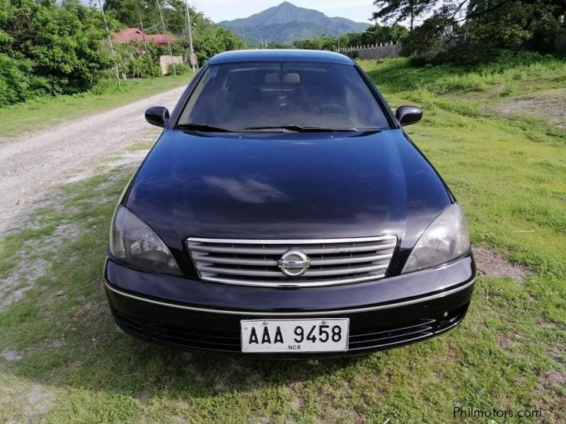 Nissan Sentra in Philippines