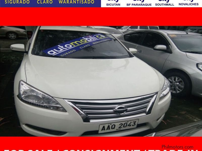 used nissan sylphy 2014 sylphy for sale paranaque city nissan sylphy sales nissan sylphy price 518,000 used cars