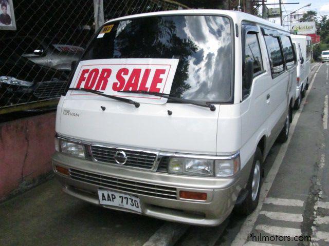 Used Nissan Urvan Escapade 2014 Urvan Escapade For Sale Laguna