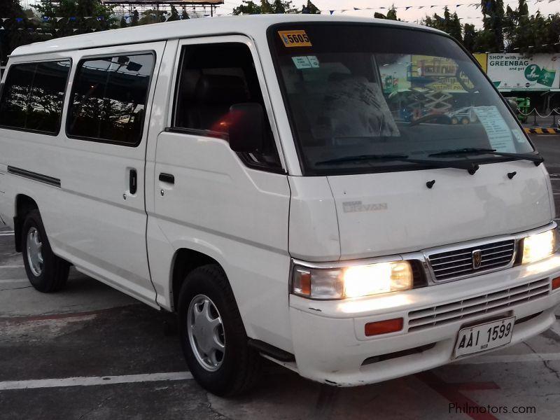 used nissan urvan 2014 urvan for sale paranaque city nissan urvan sales nissan urvan price 848,000 used cars