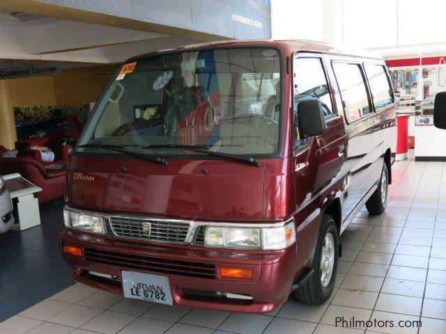 2014 Nissan Urvan Philippines Price List