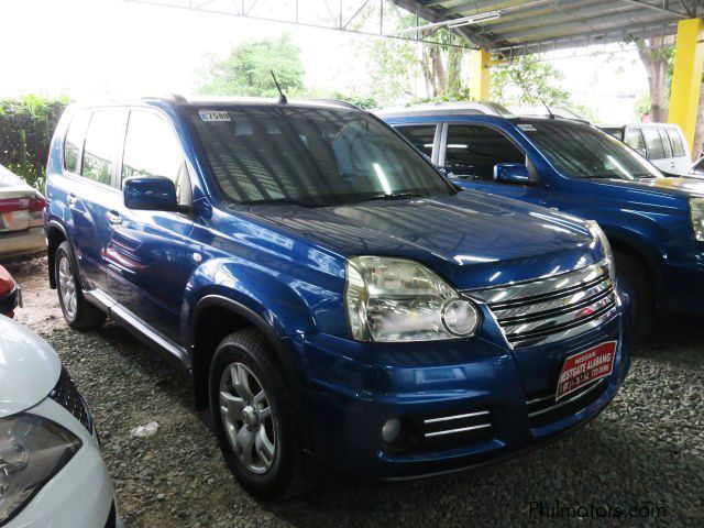 Used Nissan X Trail 2014 X Trail For Sale Cavite