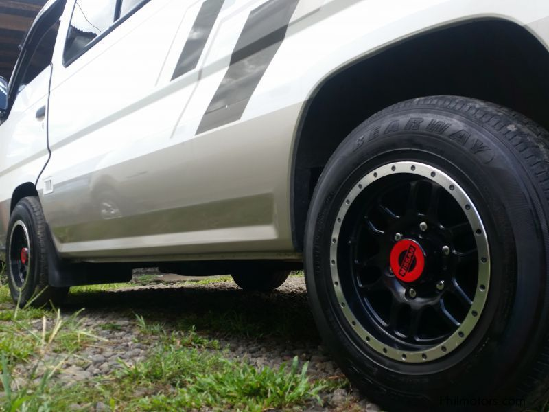Used Nissan urvan | 2014 urvan for sale | Laguna Nissan ...