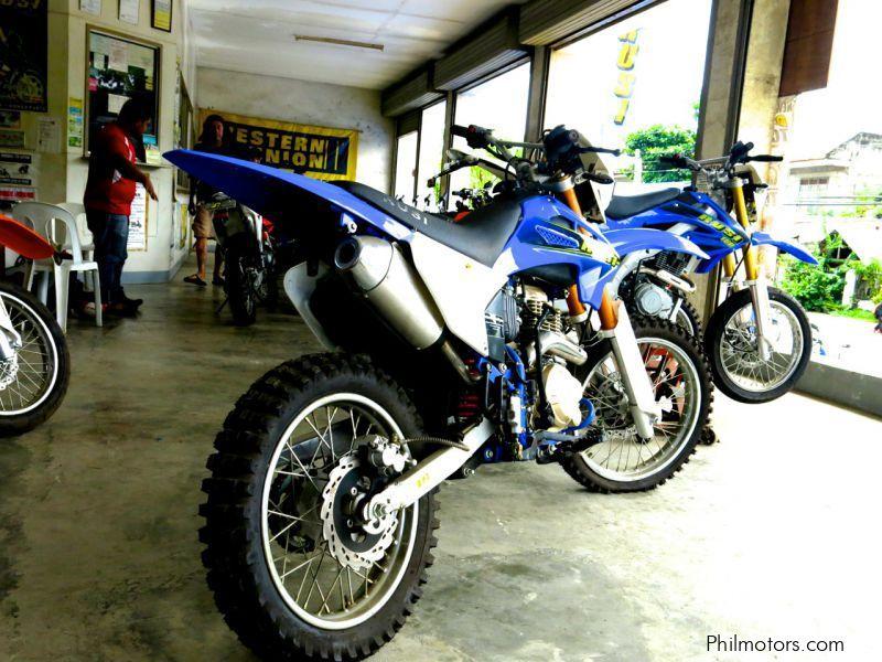 K Dealer Login Kawasaki New Rusi KR 175 ...