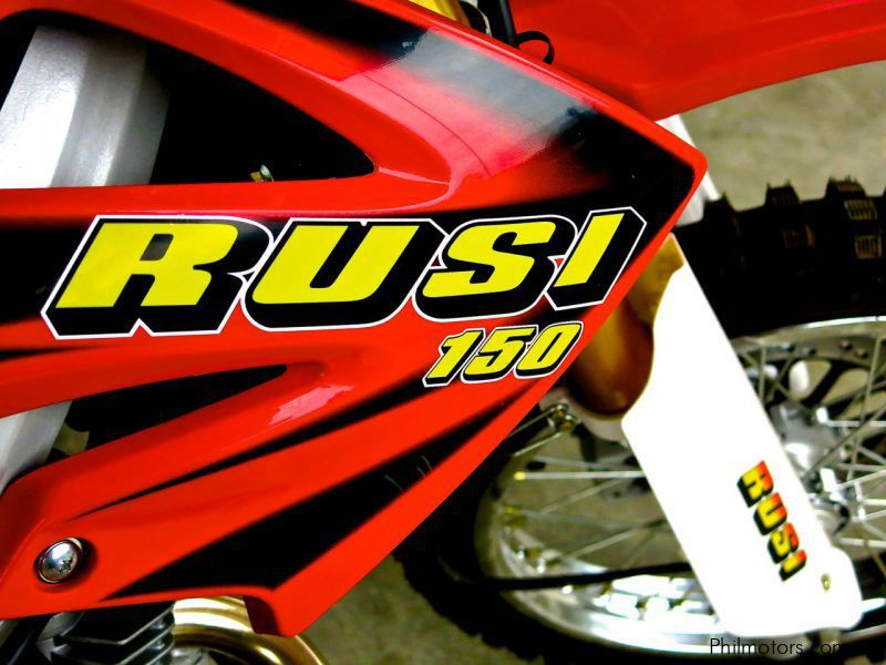New Rusi KR-Z 150 | 2014 KR-Z 150 for sale | Countrywide ...