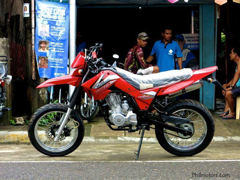 New SKYGO Stallion 150 | 2014 Stallion 150 for sale ...
