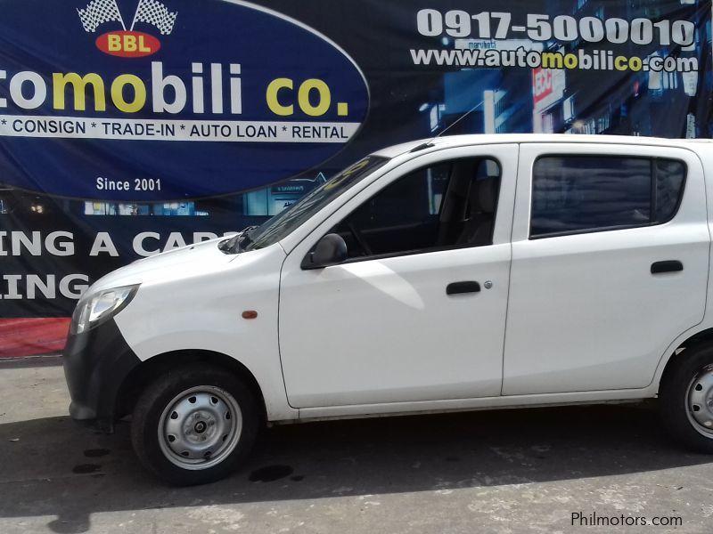 Used Suzuki Alto 2014 Alto For Sale Paranaque City